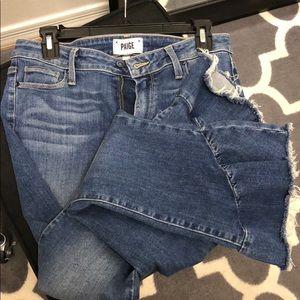 Jeans.. Paige